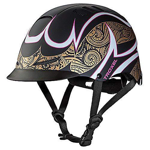 Troxel FTX Helmet XS Tribal