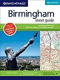Rand Mcnally Birmingham Street Guide, Rand McNally, 0528867938