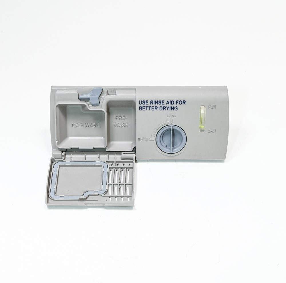 2-3 days delivery W10199696 Replacement Dishwasher Detergent Dispenser WPW10199696