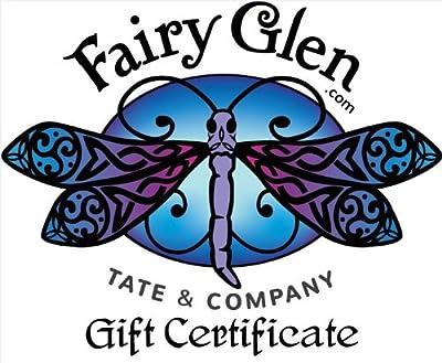 Fairy Glen Gift Certificate