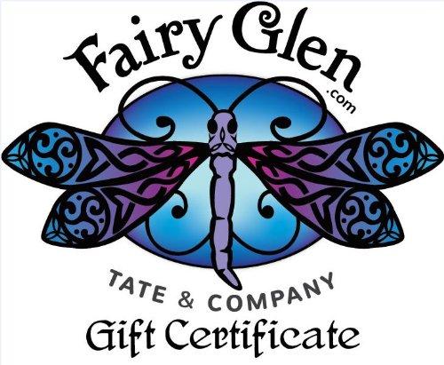 Faerie Glen Collectible - Fairy Glen Gift Certificate - 250