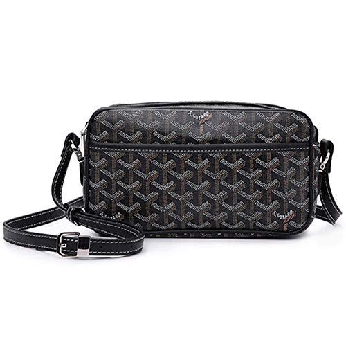 Bag Camera Fashion Wallet - Agote Mini Crossbody Bag Wallet Camera Bag Delicate Elegant Slight Gift for Women(black£