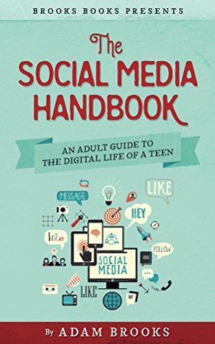 Social Media Handbook Digital Brooks ebook product image