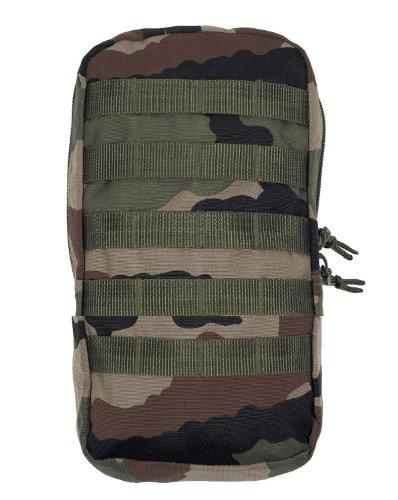 Camouflage DAY ONE Pochette Noir Ce gt5OqWwFq