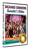 Richard Simmons: Sweatin' to the Oldies The Complete Collection 30th Anniversary (6DVD): more info