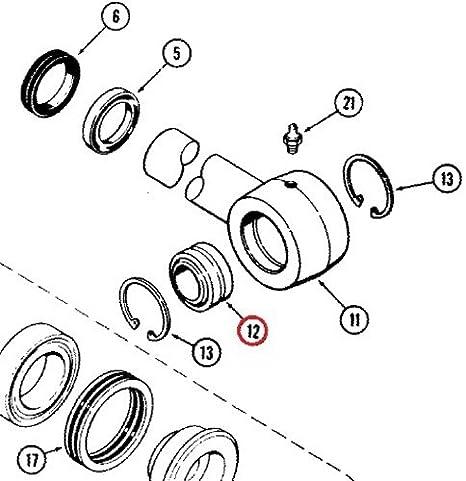 Case 480 Wiring Diagram