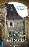 Le Secret des Restiac  par Maury