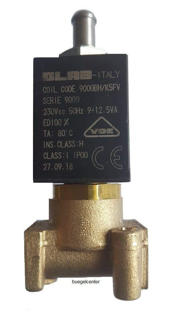 M17 Olab 6000-9000 - Válvula magnética para cafetera Lelit PL41 EM ...