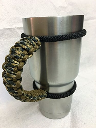 Best handle for 30 oz tumbler camo list