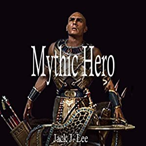 Mythic Hero Audiobook