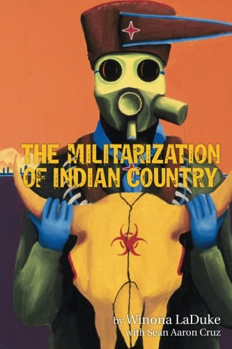 The Militarization of Indian Country (Makwa Enewed) ebook