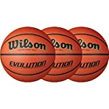 Wilson Evolution Regulation 29.5'' - Set of 3
