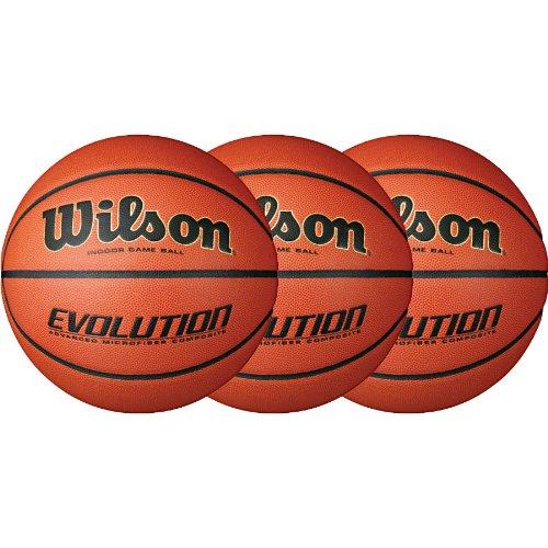 Wilson Evolution Regulation 29.5'' - Set of 3 by S&W Manufacturing