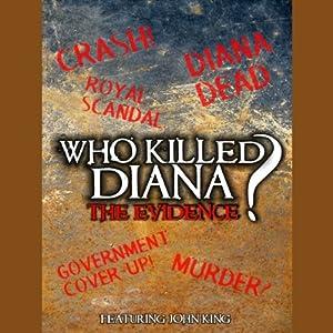Who Killed Diana? Speech