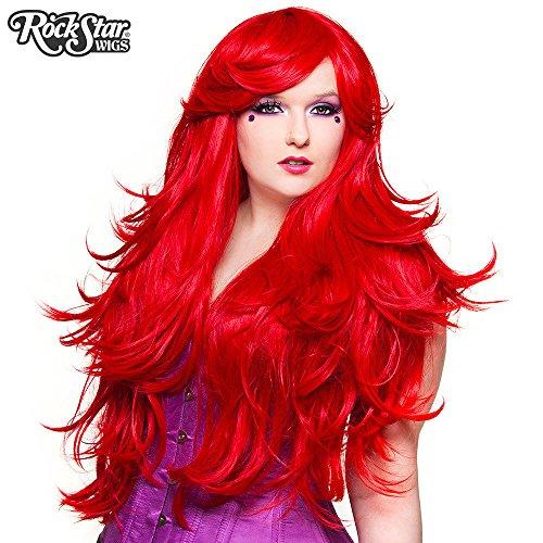 [Rockstar Wigs Hologram 32
