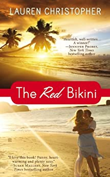 Red Bikini Lauren Christopher ebook product image