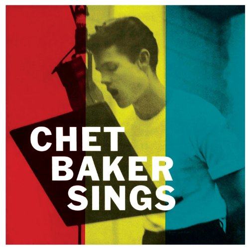 CD : Chet Baker - Chet Baker Sings (CD)