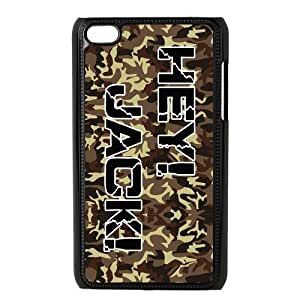 Army Camo Pattern Protective Hard PC Cover Case for Diy For Mousepad 9*7.5Inch