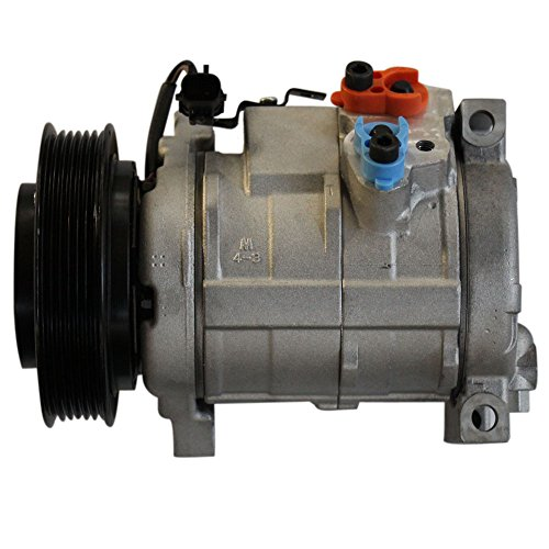 New A/C Compressor CO 29001C /5005441AD for 2001-2007 Dodge Grand Caravan Chrysler Town & Country V6 3.3 & 3.8L