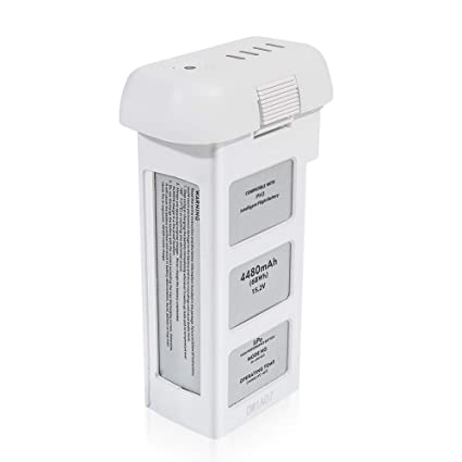 Amazon Com Phantom 3 Battery Mr Batt Intelligent Flight Battery