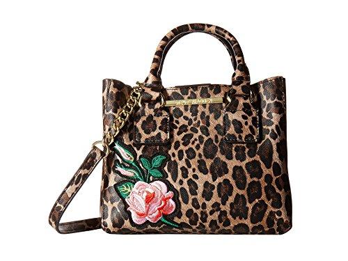 Steve Madden Leopard Handbag - 1