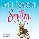 Smitten Audiobook by Janet Evanovich Narrated by C.J. Critt