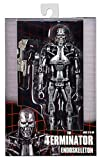Neca Terminator T-800 Endoskeleton 7″ Action Figure - in Windowbox Packaging