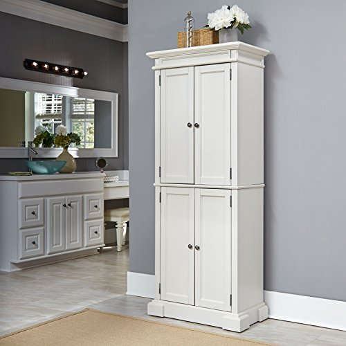 Kitchen Organization And Storage Pantry White Dining Wood