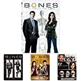 Bones: The Complete Collection