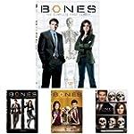 Bones: The Complete Collection [Seaso...