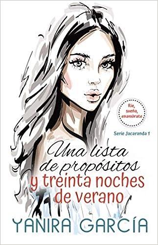 Serie Jacaranda - Yanira García (rom) 51imJuWFKsL._SX321_BO1,204,203,200_