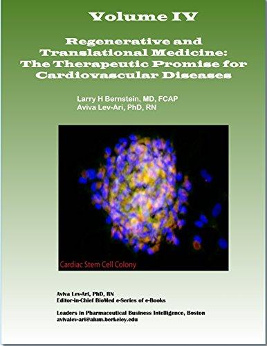 Regenerative and Translational Medicine: The Therapeutic Promise for Cardiovascular Diseases by [Pearlman MD ME PhD MA FACC, Justin D., Saxena PhD, Ritu, Saha PhD, Sudipta, Sag PhD, Demet, Williams, Stephen J., Baker PhD, Margaret]