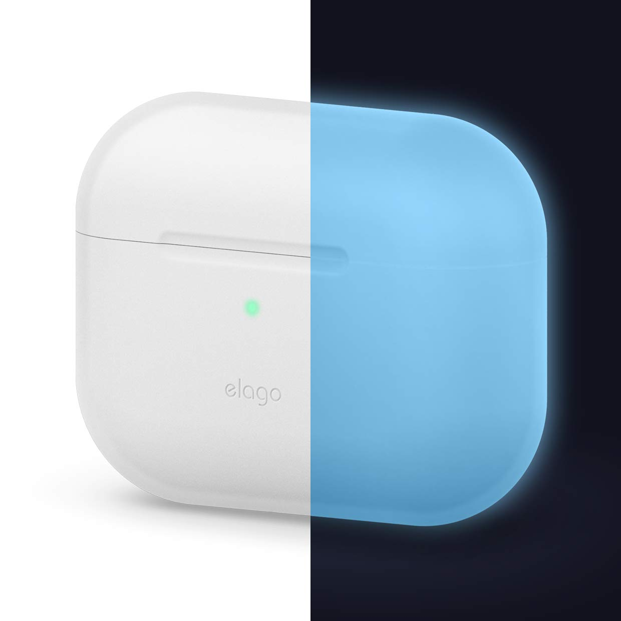 Elago Airpods Pro Case Silicone Cover Designed For Apple Airpods