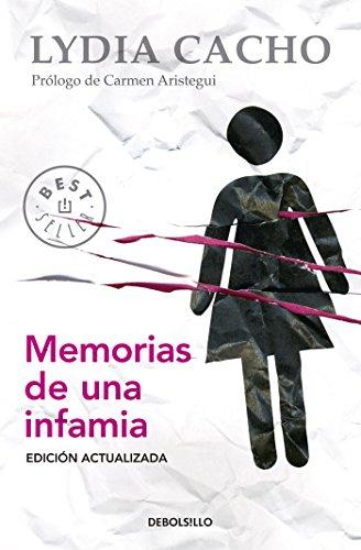 Memorias de una infamia (Spanish Edition) by [Cacho, Lydia]