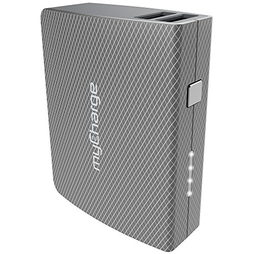 Mycharge Rechargeable Power Bank - 2