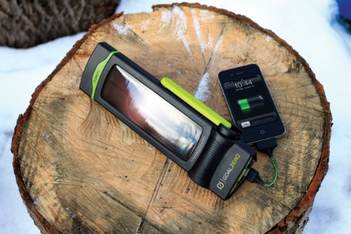 Goal Zero Torch 250 Flashlight with Integrated Solar Panel by Goal Zero (Image #5)