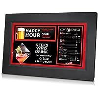 Sungale 10 Desktop Digital Signage Display Unit