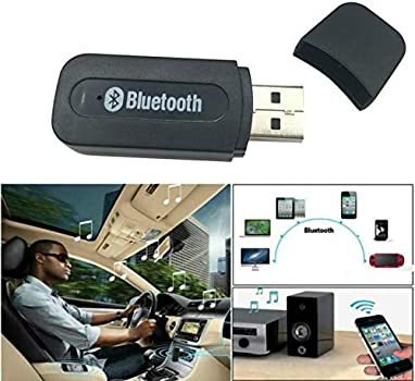 Generic Unbranded USB Bluetooth Audio Receiver 3 5mm: Amazon