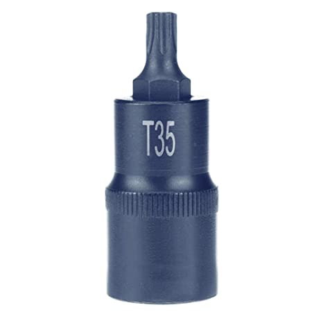 Destornillador Torx T35 Seguridad Precision Broca de 1/2 pulgada ...