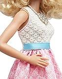 Barbie Fashionistas Doll 14 Powder Pink - Original