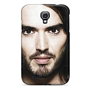 Fashion Tpu Case For Galaxy S4- Eminem Actors Movie Star Celebrity Hd Defender Case Cover