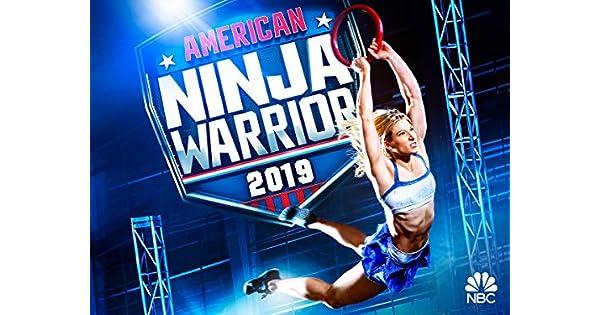Amazon.com: American Ninja Warrior, Season 11: Amazon ...