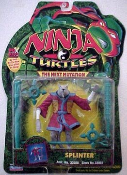ninja turtle card stock - 4