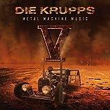 V-Metal Machine Music