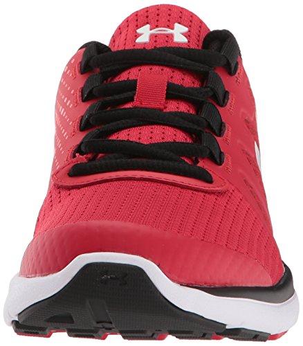 Chaussures Red Under RN UA Running Compétition Armour Garçon de Fuel BGS 2 G Micro Rouge wng4wqW8F