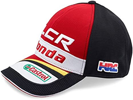 LCR Honda Crutchlow Moto GP Racing Team Baseball Gorra Oficial ...
