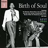 Birth of Soul, Vol. 3