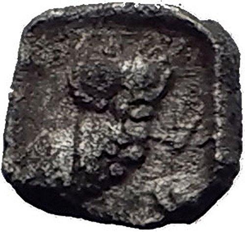 1000 GR Gaza or Palestine Judaea Area under Achaemenid Em coin Good - Palestine Coin