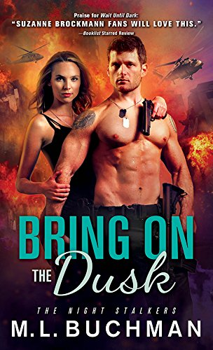 book cover of Bring on the Dusk