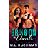 Bring On the Dusk (The Night Stalkers Book 15)